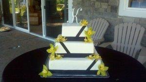 Kenyon Cake