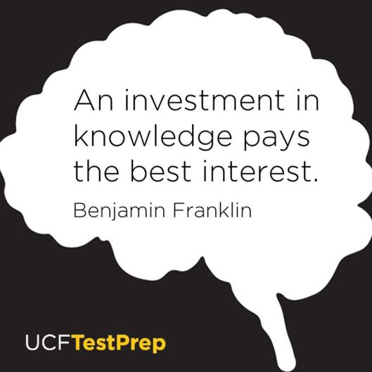 Investment of Knowledge