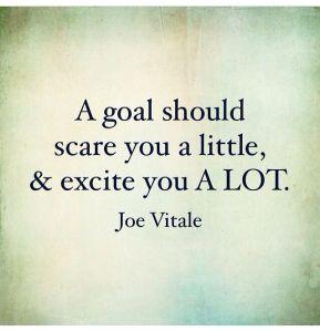 goals-excite